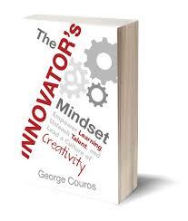 innovator's mindset