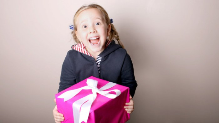 """What """"gifts"""" will your students learn thisyear?"""