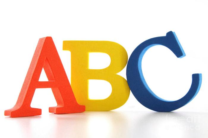 ABCs of School Conferences for Parents