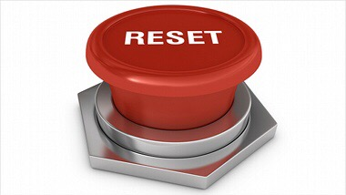 Press the 'Reset' Button to Bring Back the Joy