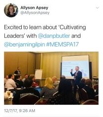 MEMSPA tweet 11