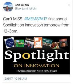 MEMSPA tweet 22