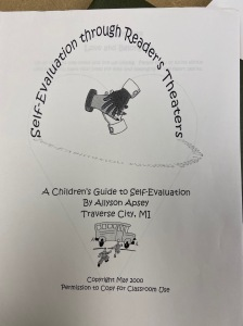Children's Guide to Self-Evaluation