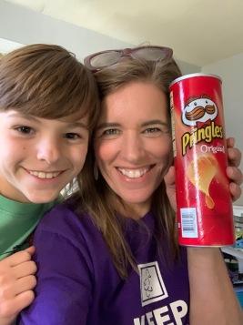 Pringles Lesa
